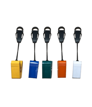 Plastic Alligator Clip Attachments