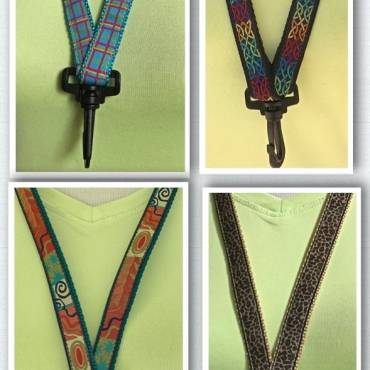 Lanyards For Heavy Duty Use